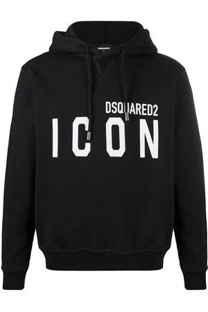 Dsquared2 Men Hoodies - Icon-print hoodie