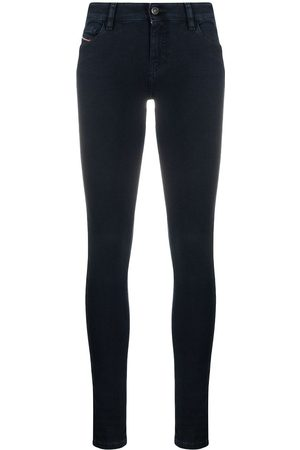 Diesel Women Skinny - Super Skinny Slandy jeans