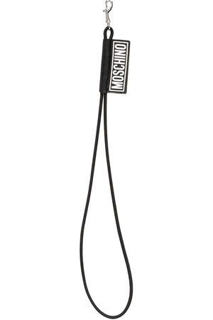 Moschino Keyring neck strap