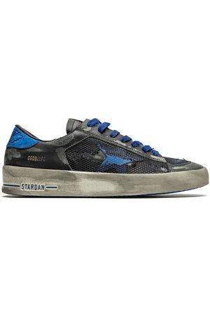 "Golden Goose Stardan LTD ""Blue"" low-top sneakers"