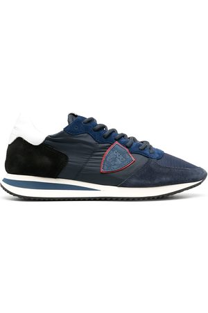 Philippe model Trpx Mondial low-top sneakers