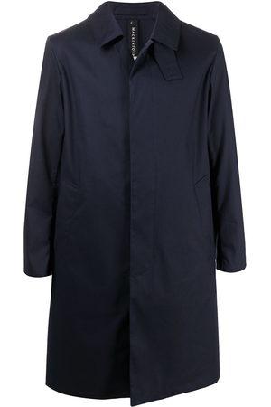 MACKINTOSH Manchester Raintec three-quarter coat