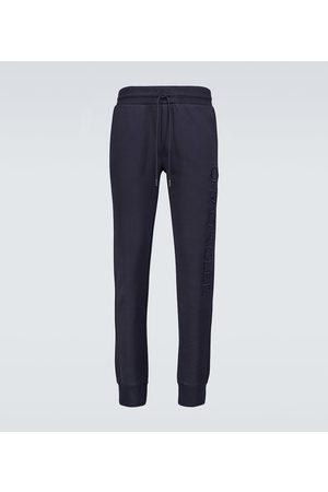 Moncler Cotton trackpants