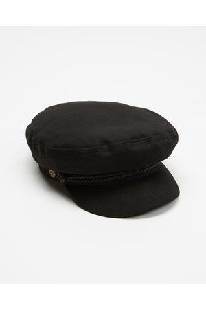 Brixton Fiddler Cap - Headwear Fiddler Cap