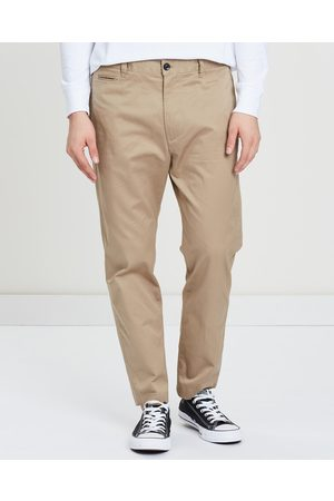 Diesel P Madox Trousers - Pants (Sand) P-Madox Trousers