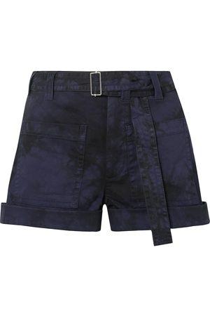 Proenza Schouler PSWL Shorts
