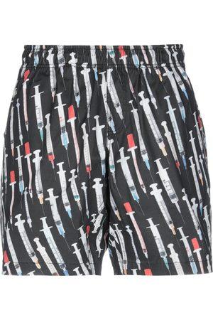 Pleasures Shorts