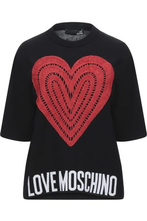 Love Moschino Sweaters