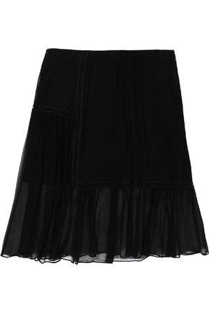 McQ Knee length skirts