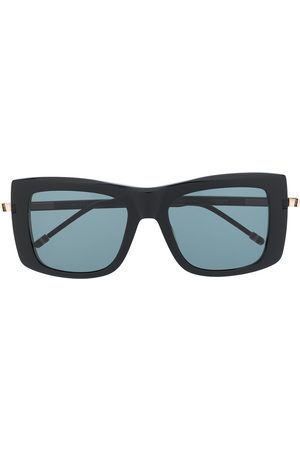 Thom Browne Sunglasses - Square frame sunglasses