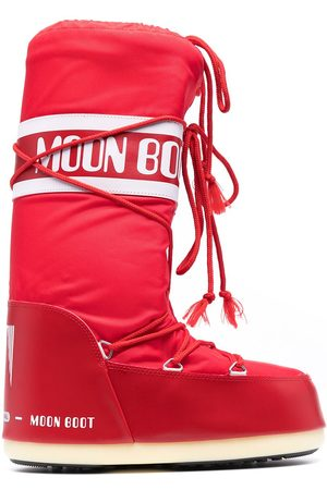 Moon Boot Padded snow boots