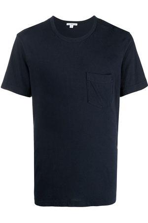 James Perse Plain T-shirt