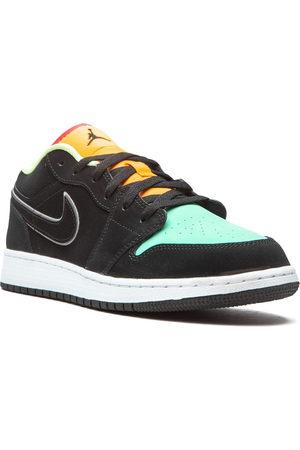 """Jordan 1 Low SE """"Aurora Green"""" sneakers"""