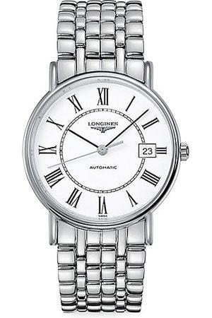 Longines Presence 38MM Automatic Watch