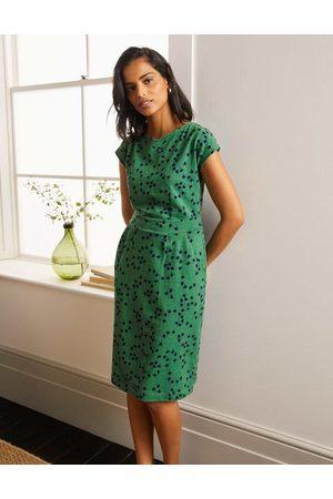 Boden Women Casual Dresses - Florrie Jersey Dress Women