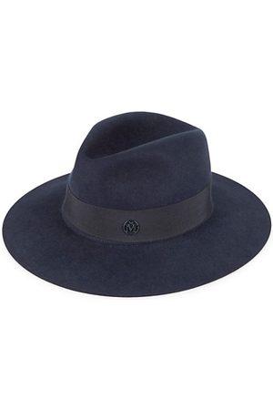 Le Mont St Michel Hats - Timeless Henrietta Felt Hat