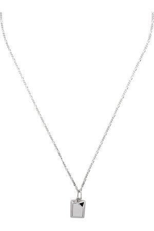 CAPSULE ELEVEN JB pendant necklace
