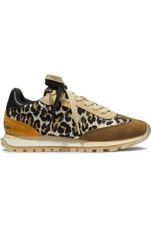 Marc Jacobs The Leopard Jogger sneakers