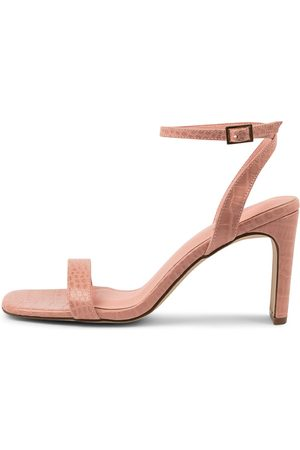 Therapy Lantana Th Pastel Croc Sandals Womens Shoes Dress Heeled Sandals