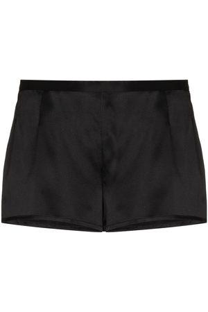 La Perla Elasticated pull-on shorts