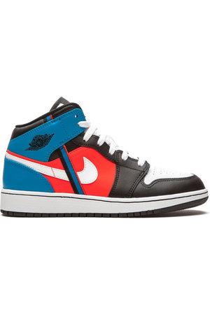 Jordan Air 1 Mid Game Time GS sneakers