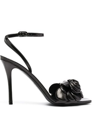 VALENTINO GARAVANI Atelier 03 rose edition sandals
