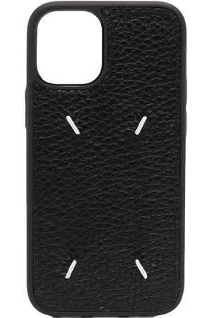Maison Margiela Phone Cases - Four-stitch iPhone 12 Mini case