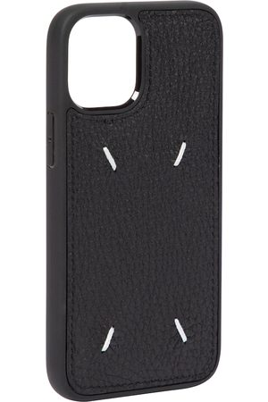 Maison Margiela Leather iPhone 12 Mini case