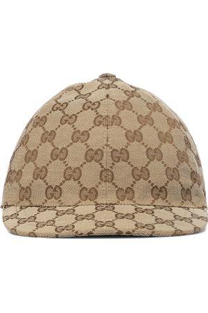 Gucci GG Supreme canvas cap