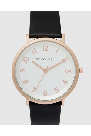 TONY+WILL Watches - Astral - Watches (SHINY ROSE / / ) Astral