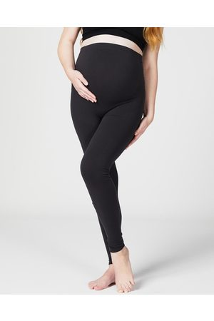 Cake Maternity Butter Recycled Maternity Legging - Pants Butter Recycled Maternity Legging