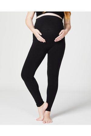 Cake Maternity Honey Seamless Pregnancy Leggings - Pants Honey Seamless Pregnancy Leggings