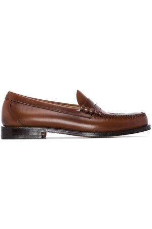 G.H. Bass Weejuns Larson Penny loafers