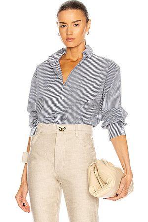 NILI LOTAN Women Tunics - Ambrose Tunic in Stripe