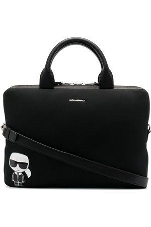 Karl Lagerfeld Women Laptop Bags - K/Ikonik laptop bag