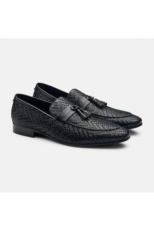 Politix Men Loafers - Mens Shoes, Size 40 Zakkary