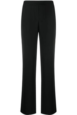 P.a.r.o.s.h. Wide-leg pull-on trousers
