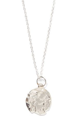 Alighieri Gemini Sterling- Necklace - Mens