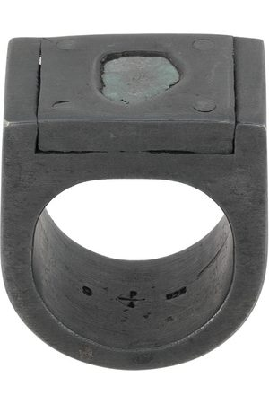 PARTS OF FOUR Rings - Plate single ring