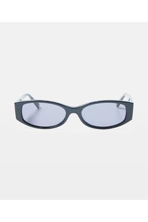 Epokhe Machina Sunglasses Polished