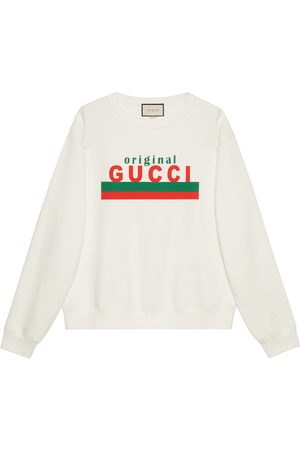 "Gucci ""Original "" print sweatshirt"