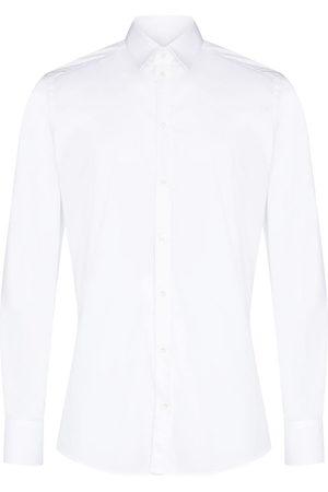 Dolce & Gabbana Men Business - Classic formal shirt