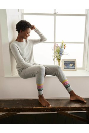 Boden Morton Knitted Joggers Women