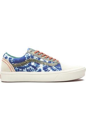 Vans Comfycush Old Skool Tie-Dye sneakers