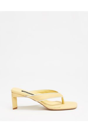SENSO Women Heeled Sandals - Livvi I - Sandals (Zest) Livvi I