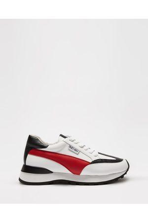 SENSO Eason II - Sneakers (Scarlet ) Eason II