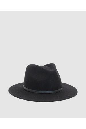 Ace of Something Oslo Fedora - Hats Oslo Fedora