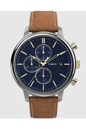 Timex Men Watches - Chicago Chrono - Watches Chicago Chrono