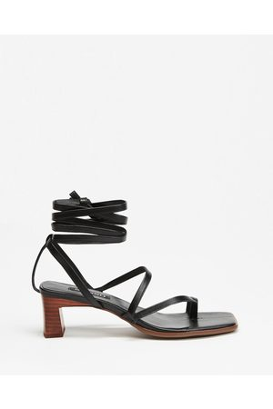 SENSO Raegan - Sandals (Ebony) Raegan