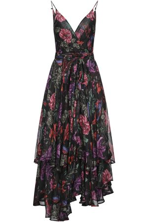 Space Simona Corsellini 3/4 length dresses